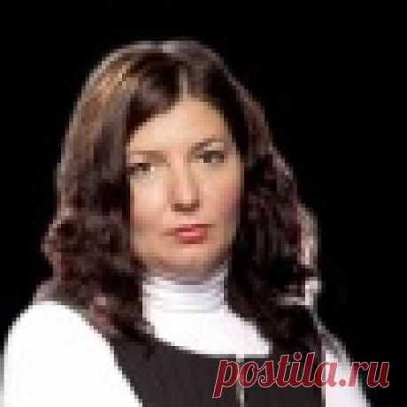 Irina Zaharova