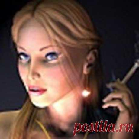 Лилия Зеленцова