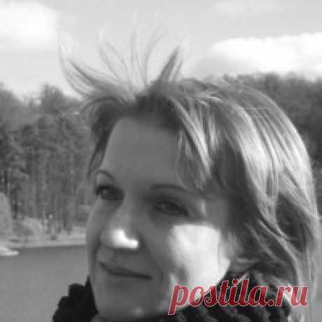 Валентина Молочинская
