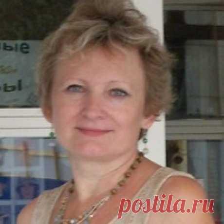 Ольга Кашанина