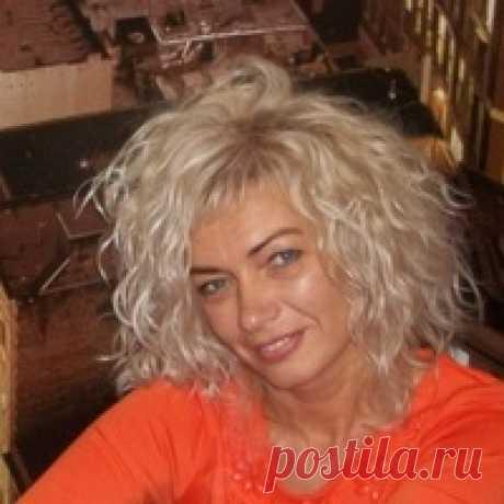 Евгения Каранова