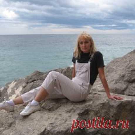 Альвина Завадская