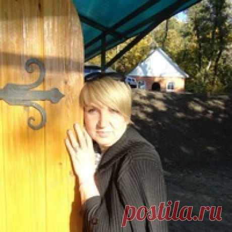 Екатерина Шеремет