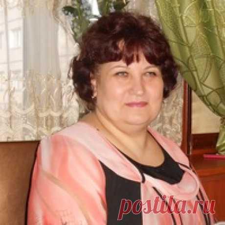 Людмила Галичина