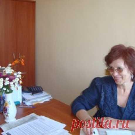 Lyudmila Makarich