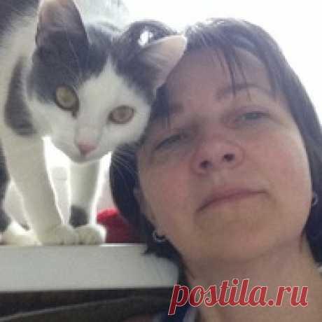 Наталья Журко