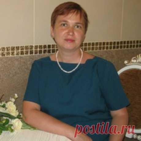 Ирина Балдина