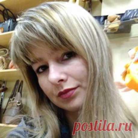 Елена Ливенская