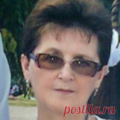 Евдокия Абашкина