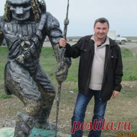 Aleksandr Goryushin