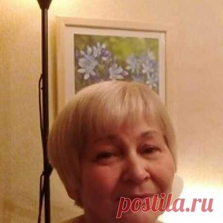 Ирина Саградян