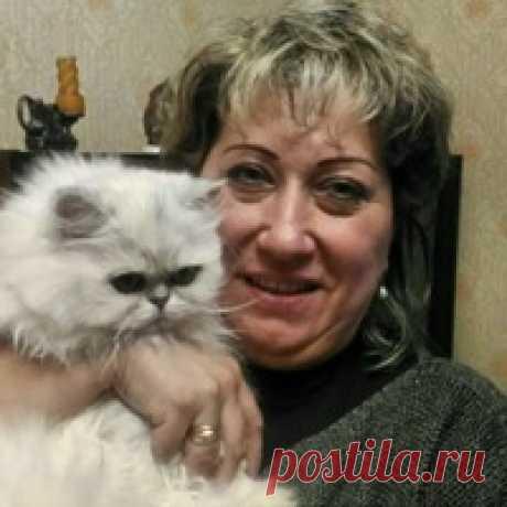 Нина Потемкина