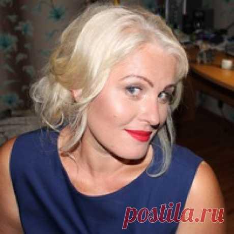 Оксана Кулинченко