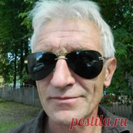 Олег Геннадьевич