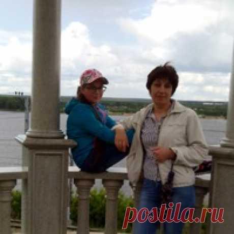 Елена Кирякина