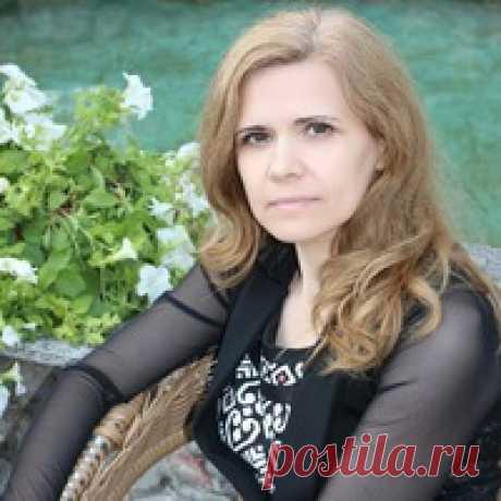 Лариса Туняк