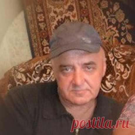 Владимир Русев