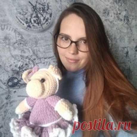 Марина Балашова