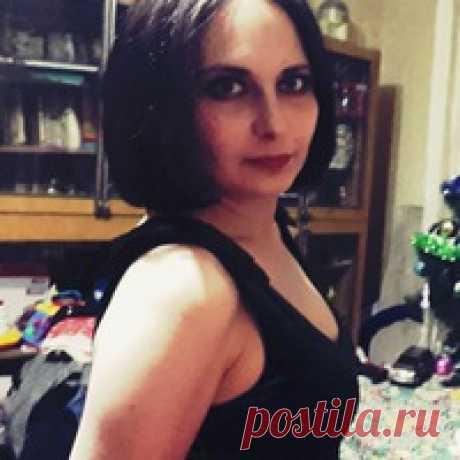 Надинка Бунтарева