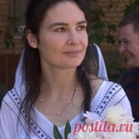 Людмила Легонькова