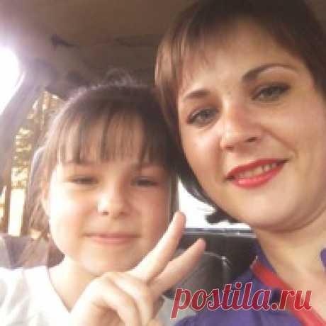 Svetlana Rudoy