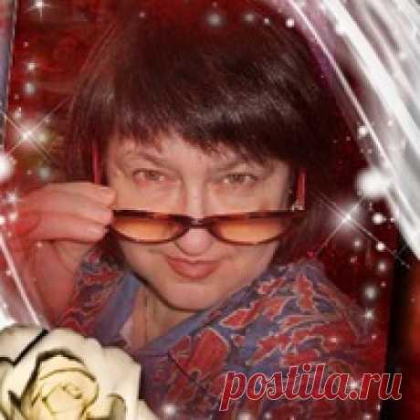 Татьяна Курышкина