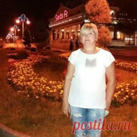 Елена Зимина