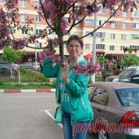 Татьяна Кацкова