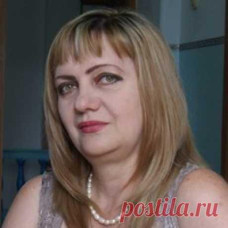 Людмила Борзенко