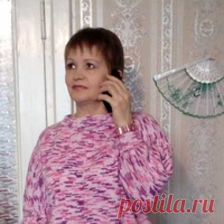 Надежда Алимочкина