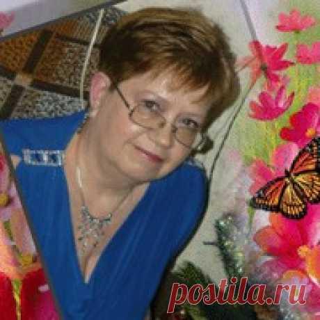 Елена Кудрявцева