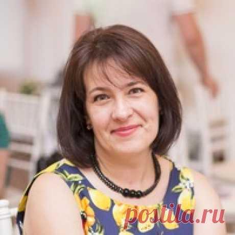 Марина Дуванова