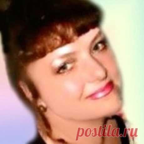 Татьяна Чиронова