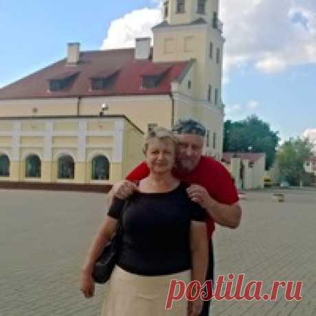 Татьяна Завистовская