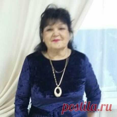 Лера Мулакандова