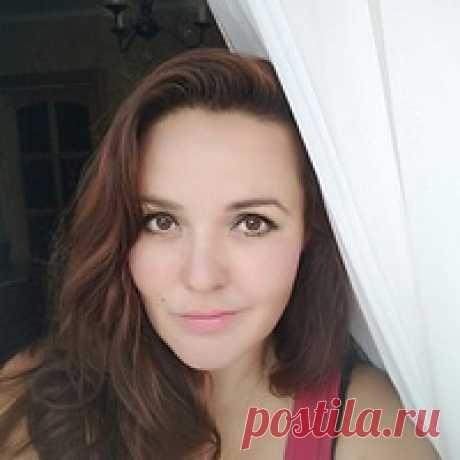 Регина Салихова