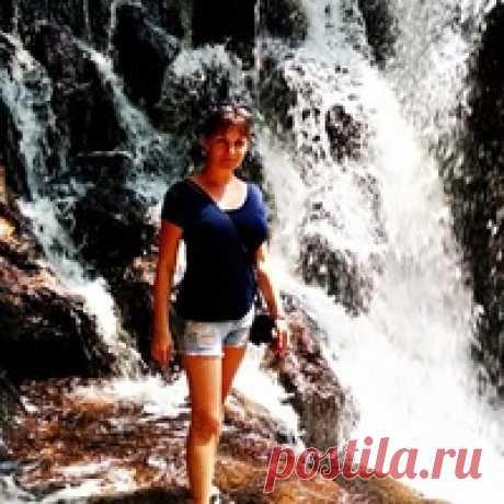 Марина Дранова