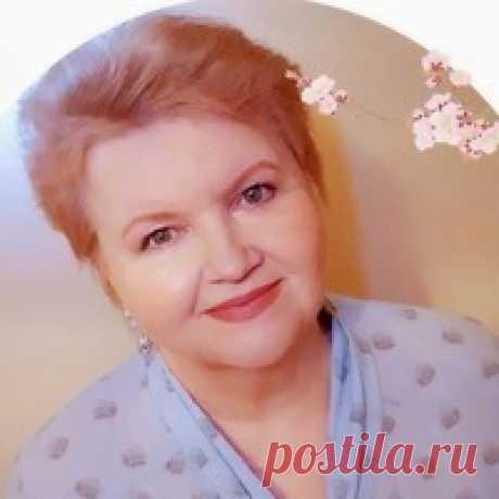 Людмила Алимова