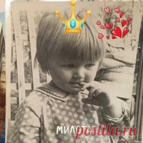 Оксана Майорова