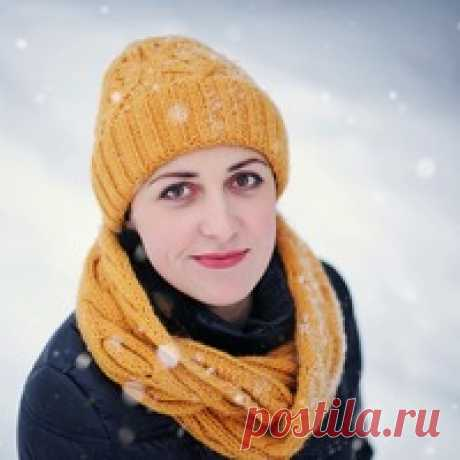 Наталия Дударь