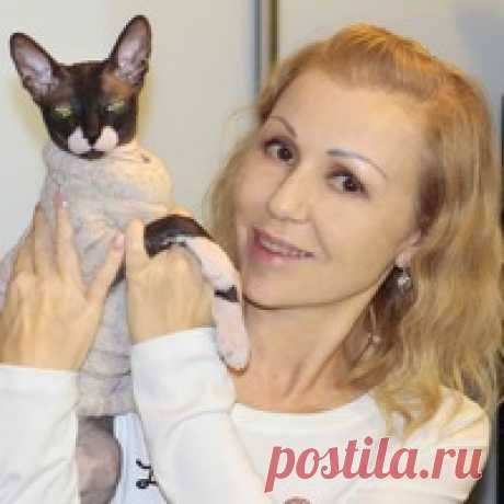 Ирина Кирс