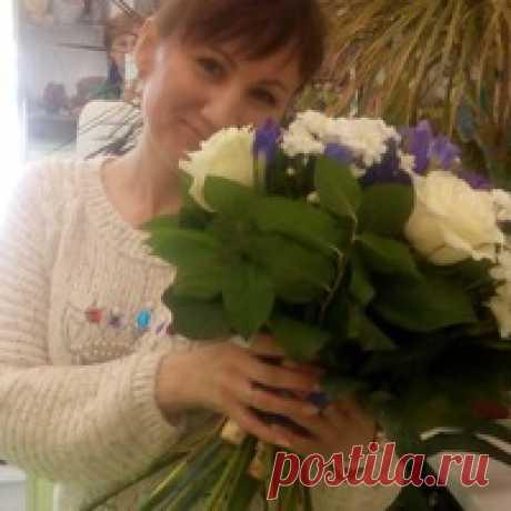 Людмила Калашникова