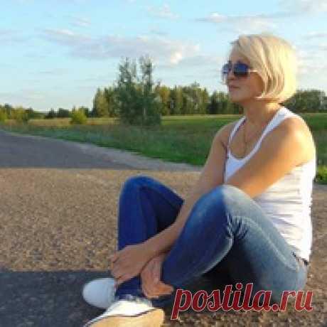 Наталия Маркина
