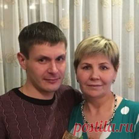 Вера Григорьева