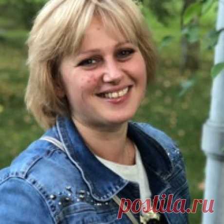 Олеся Мурашко