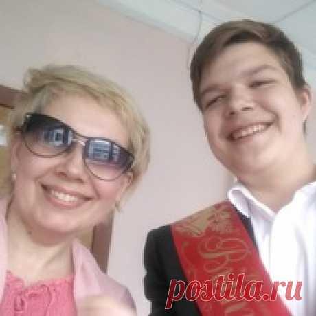 Елена Тюменева