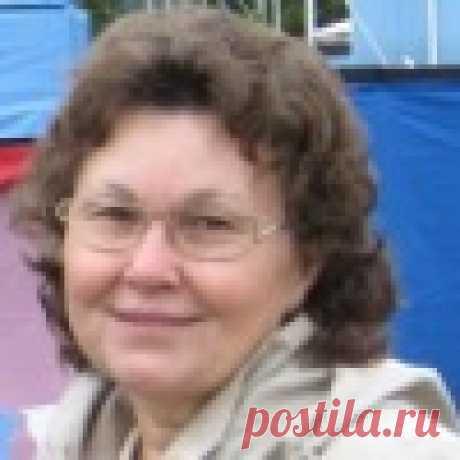 Зинаида Ануфриева
