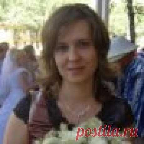 Оксана Печкурова