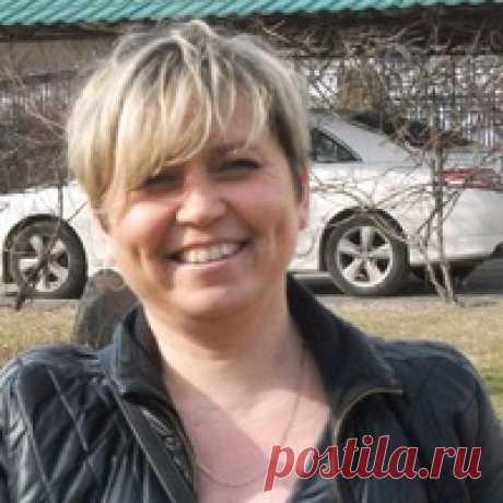 Татьяна Лужецкая