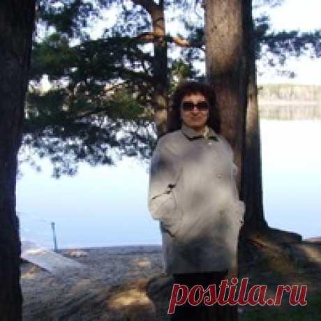 Наталья Теплякова